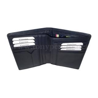 Кожаный кошелёк Timone 12050-Tm
