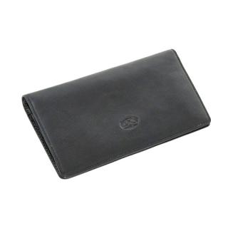 Кожаный бумажник АРТ:1696-I