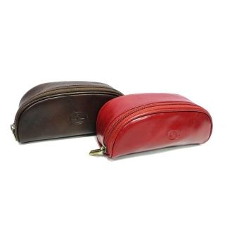 Футляр для очков кожаный 1807-I