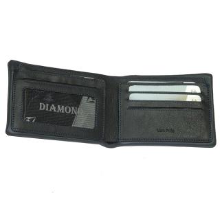 Кожаное портмоне 2002-D Италия