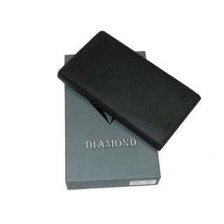 Кожаное портмоне 2017-D Diamond
