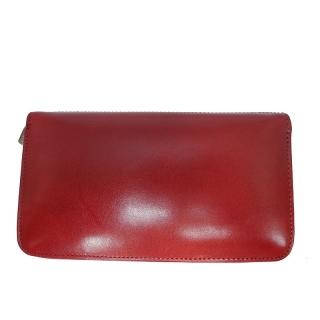 Женское портмоне АРТ:2250-VSR кожа Италия