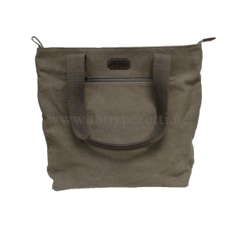 Холщёвая сумка женская арт:1024-Ctr