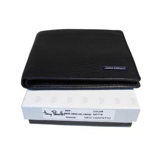 Портмоне мужское 3594-NCt RFID