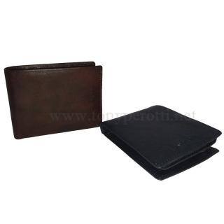 Классическое кожаное портмоне 533-Vs