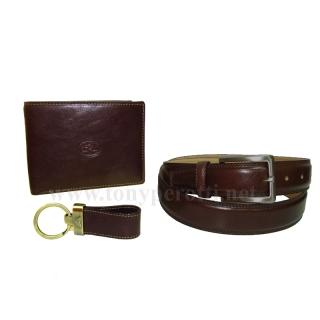 Набор АРТ:534E-51+KR133+Belt-I Tony Perotti