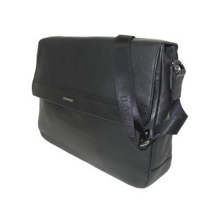 Кожаная сумка для ноутбука 6036-38-NCt