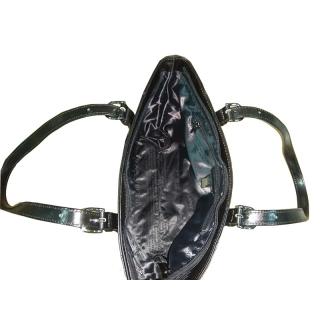 Женская кожаная сумка 6071-I Италия