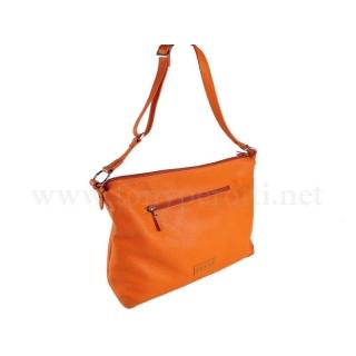 Женская кожаная сумка 6094-Sr