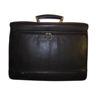 Портфель кожаный 9427-G
