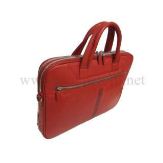 Женская кожаная сумка АРТ:9611-St