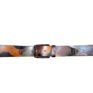 Кожаный ремень ART: 9854 Tony Perotti