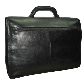 Портфель кожаный Италия АРТ:8011-I