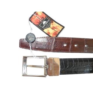 Кожаный ремень двусторонний ART:801