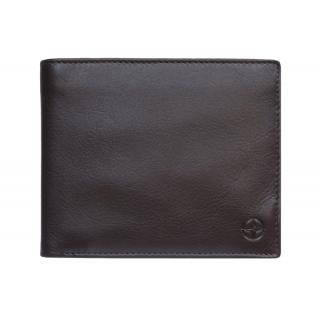 Итальянский мужской кошелёк