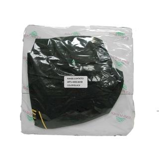 Кожаная барсетка на магните АРТ: 9050-26-Ct