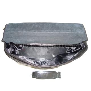 Портфель АРТ: 9113-40-Ct телячья кожа