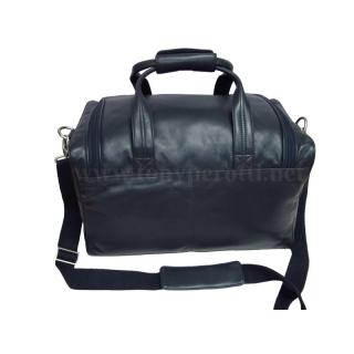 Кожаная сумка АРТ:6053-Cor дорожная