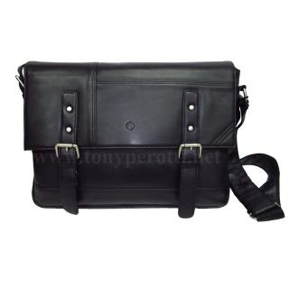 Кожаная сумка АРТ:6057-Cor Tony Perotti