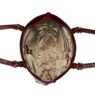Итальянская женская сумка Tony Perotti