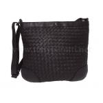 Плетёная женская сумка MS-001-Ti