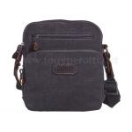 Холщовая сумка на плечо арт:1015-Ctr