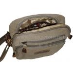 Холщёвая сумка на плечо арт:1015-Ctr