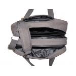 Дорожная сумка на колёсах1022-Ctr