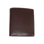 Мини-портмоне 1165-VSR кожа Италия
