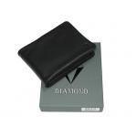 Кожаное портмоне 2013-D Diamond