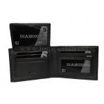 Кожаное портмоне 2021-D Diamond