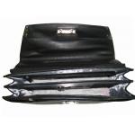 Портфель кожаный 9415-G, Италия