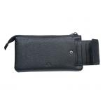 Кожаный клатч-портмоне 2651-NCt Италия