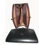 Портмоне АРТ:356L-I кожаное на защёлке