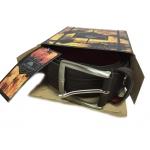 Кожаный ремень ART:417/35 Tony Perotti