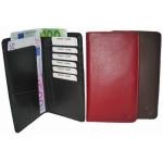 Кожаный бумажник АРТ:5024-Cor Tony Perotti