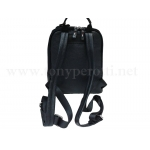 Городской кожаный рюкзак 6053S-Sr