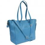 Женская кожаная сумка 6125-Sr