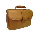 Кожаный портфель 9076-40-Ct Tony Perotti
