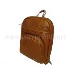 Кожаный рюкзак 9274-Ct Италия