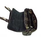 Мужской кожаный портфель АРТ: 9615-Vt Винтаж
