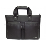 Кожаная сумка АРТ:9699-Ct Tony Perotti