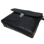 Деловой кожаный портфель 9930-Vs