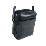 Кожаная сумочка АРТ: 9975-VSR Италия