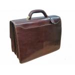 Портфель кожаный Италия АРТ:8024-I