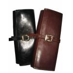 Кожаный футляр АРТ:1286-I для драгоценностей