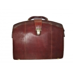 Портфель кожаный Италия АРТ:9046