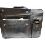 Портфель кожаный Италия АРТ:8021L-I