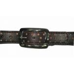 Ремень ART:301 кожаный Tony Perotti