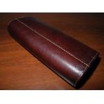 Футляр для очков кожаный 1290-I